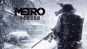 Análisis Metro Exodus (Pc PS4 One)