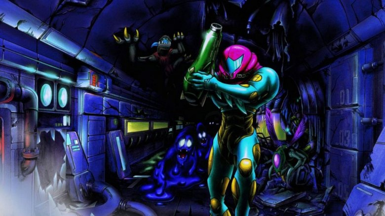 MercurySteam quiso hacer un remake de Metroid Fusion originalmente