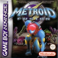Metroid Fusion Game Boy Advance