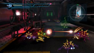 Metroid: Other M y Sin and Punishment 2 retrasados en USA