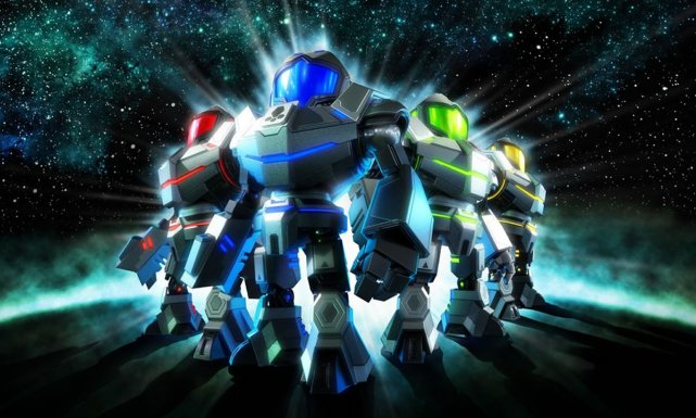 Análisis Metroid Prime: Federation Force (3DS)