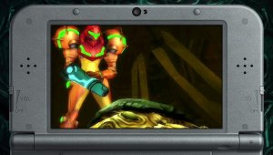 Metroid: Samus Returns, ¿por qué en Nintendo 3DS y no en Nintendo Switch?