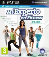 Mi Experto en Fitness Club PS3
