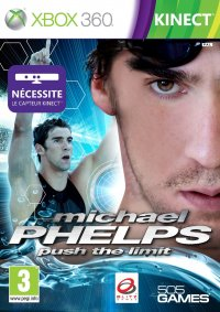 Michael Phelps: Push Limit Xbox 360