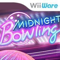 Midnight Bowl Wii