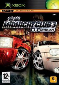Midnight Club 3: DUB Edition XBox