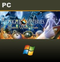 Midnight Mysteries 2: Salem Witch Trials PC