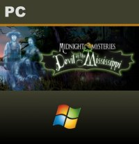 Midnight Mysteries 3: Devil on the Mississippi PC