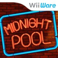 Midnight Pool Wii