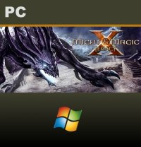 Might & Magic X Legacy PC