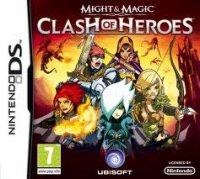 Might & Magic Clash of Heroes Nintendo DS