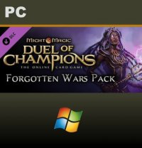 Might & Magic Duel of Champions - Forgotten Wars PC