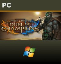 Might & Magic Duel of Champions PC