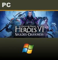 Might & Magic Heroes VI Shades of Darkness PC