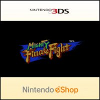 Mighty Final Fight Nintendo 3DS