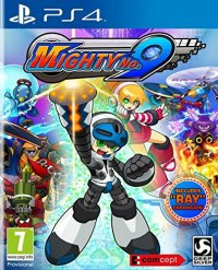 Mighty No.9 PS4