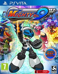 Mighty No.9 PS Vita