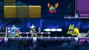 'Mighty Switch Force' para Wii U ya tiene nombre
