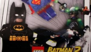 [Rumor] Travelers Tales trabaja en 'Lego Batman 2 DC Super Heroes' [Ps3p]