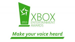 Anunciados los finalistas de los Xbox Entertainment Awards