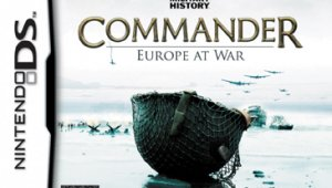 Anunciado Military History Commander Europe at War