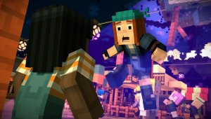 Telltale podría anunciar Minecraft: Story Mode Season Two