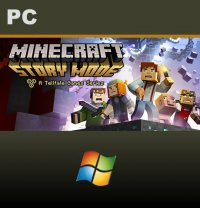 Minecraft: Story Mode - A Telltale Games Series PC