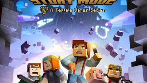 Minecraft: Story Mode – Episode 1 pone rumbo a Wii U