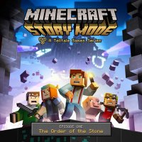 Minecraft: Story Mode - Episode 1: The Order of the Stone Xbox 360