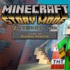 Minecraft: Story Mode - Episode 2: Assembly Required Wii U