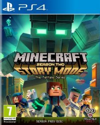 Minecraft Story Mode - Season Two PS4