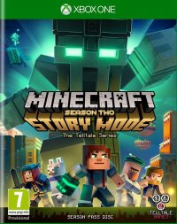 Minecraft Story Mode - Season Two Xbox One