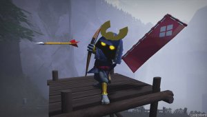 [E3] Primer Gameplay de Mini Ninjas