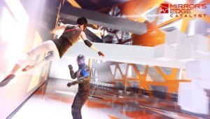 Mirror's Edge Catalyst se muestra en la Gamescom 2015