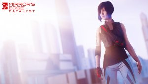 Mirror's Edge Catalyst satisface las expectativas de EA y DICE