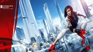 "DICE define a Mirror's Edge Catalyst como ""algo más que una secuela"""
