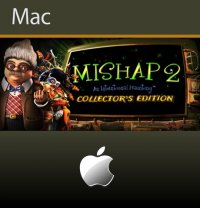 Mishap 2: An Intentional Haunting - Collector's Edition Mac