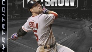 Demo de MLB 09 The Show la proxima semana