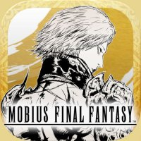 Mobius Final Fantasy iOS
