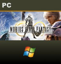 Mobius Final Fantasy PC