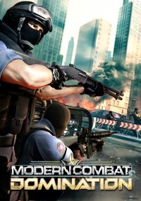Modern Combat: Domination PS3