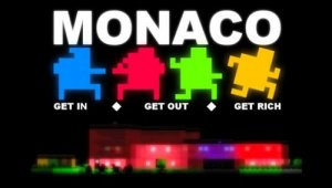 'Monaco: What's Yours is Mine' se retrasa en XBLA