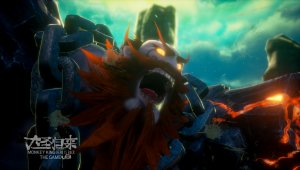 Monkey King: Hero Is Back, para PS4, confirma su llegada a Occidente
