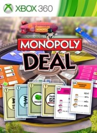 Monopoly Deal Xbox 360