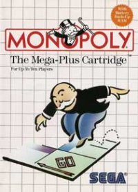 Monopoly Master System