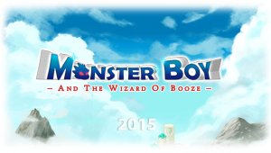 Game Atelier anuncia Monster Boy, el sucesor espiritual de Wonder Boy