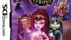 Monster High 13 Monstruo Deseos