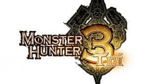 Monster Hunter 3 Tri-
