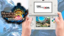 [Reportaje] Rejugando en New 3DS: Monster Hunter 3 Ultimate