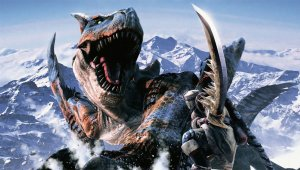 Monster Hunter podría llegar a Nintendo Switch
